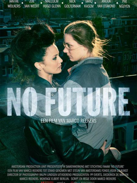 No Future (2015)