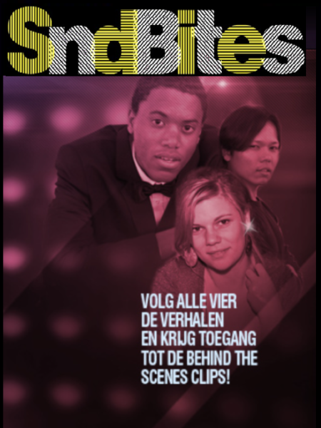 SndBites (2012)